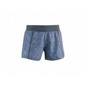 Salomon PARK 2in1 SHORT W CLD/BL/CLEARW