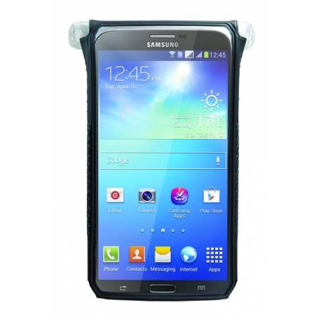 "TOPEAK POKROWIEC SMARTPHONE DRYBAG 6 BLACK (ekrany 5-6"")"