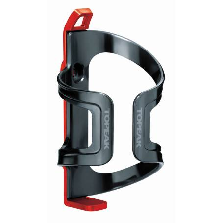TOPEAK KOSZYK DUAL SIDE CAGE EX GREY/BLUE/RED
