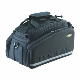 TOPEAK TORBA TYLNA TRUNK BAG DXP STRAP (z bokami - mocowanie paski)