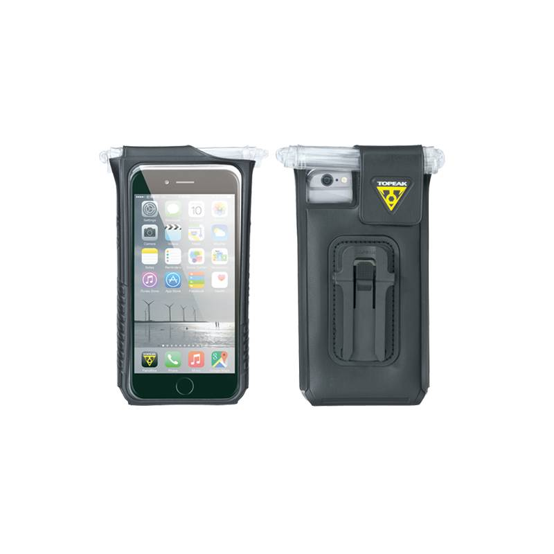 TOPEAK POKROWIEC SMARTPHONE DRYBAG FOR iPHONE 6 PLUS BLACK