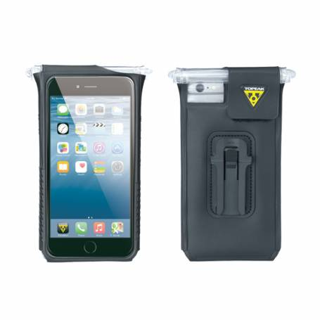 TOPEAK POKROWIEC SMARTPHONE DRYBAG FOR iPHONE 6 BLACK