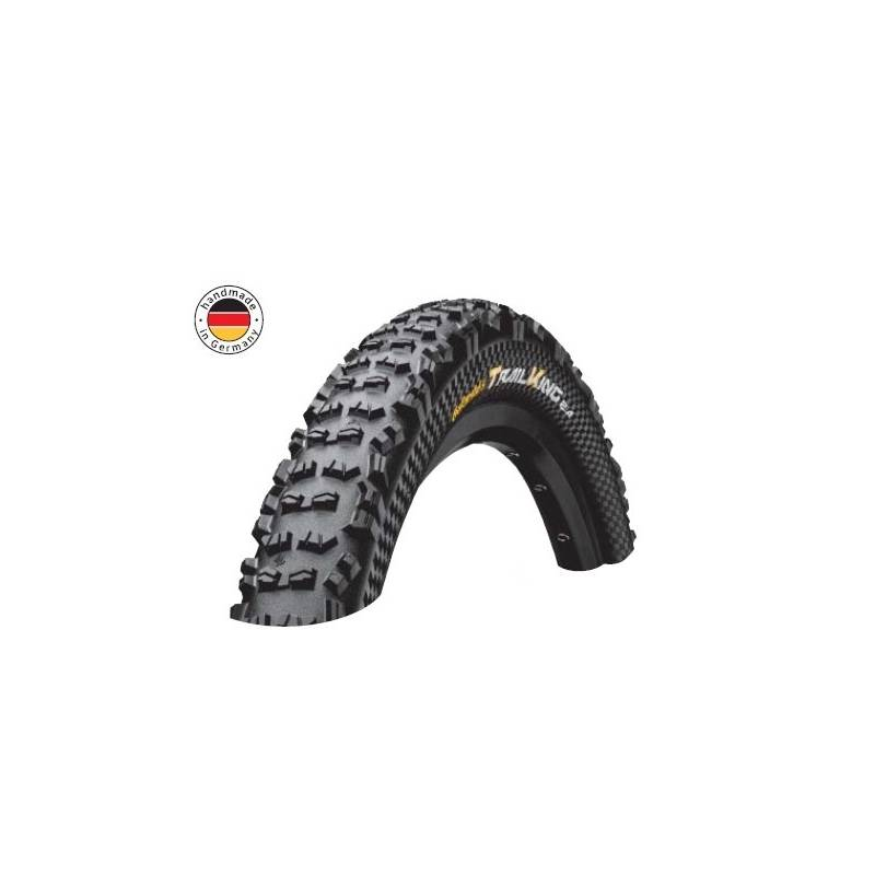 Opona TRAIL KING 27.5x2.2 Drut 1040g