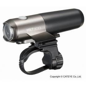 Lampa przednia Cateye HL-EL460RC VOLT300