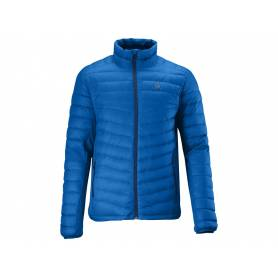 Salomon HALO DOWN SMARTSKIN M BLUE/BL 14/15