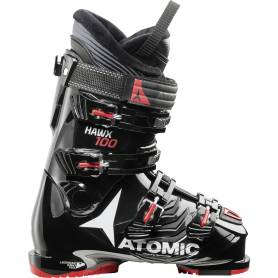 Atomic HAWX 1.0 100 Black/Red 2018