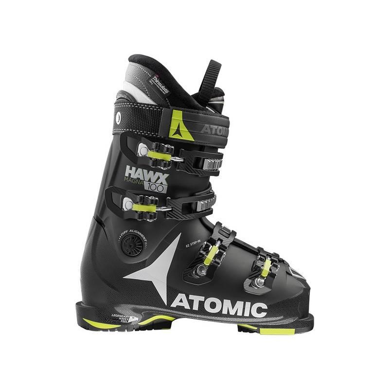 Atomic HAWX MAGNA 100 Black/Lime 16/17
