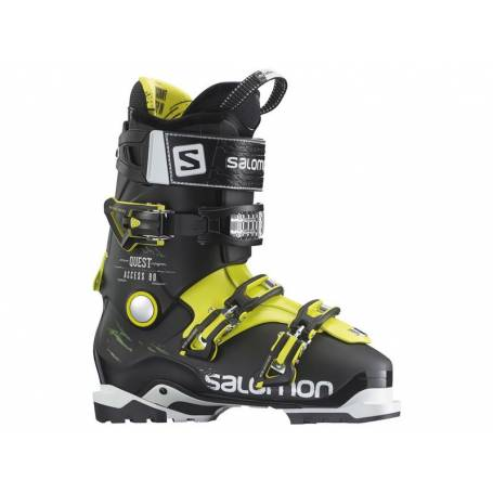 Buty Salomon QUEST ACCESS 90 BK/ACIDE 15/16