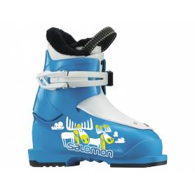 Buty Salomon T1 Blue/White 2018
