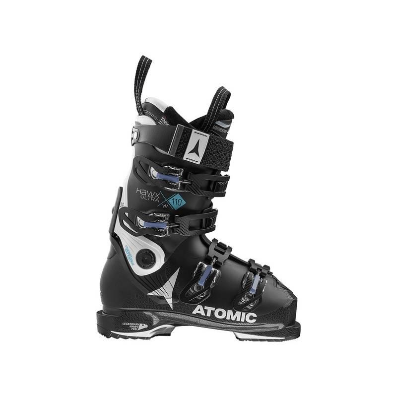 Atomic HAWX ULTRA 110 W Black/Whi/D Blue 16/17