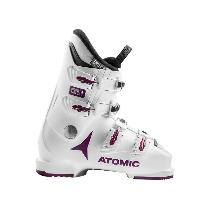 Atomic WAYMAKER GIRL 4 White 16/17