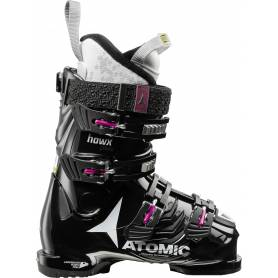 Buty Atomic HAWX 1.0 PLUS W Black/White/Anthracite 2018