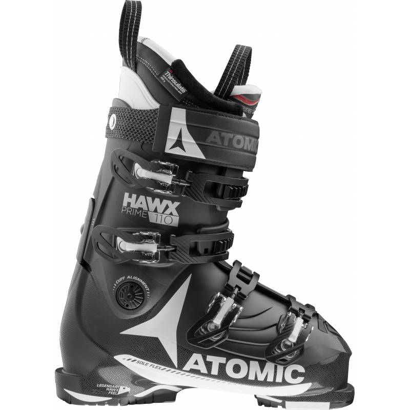 28X HAWX PRIME 110 Black/Wht !18