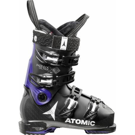Buty Atomic HAWX ULTRA 90 W Black/Purple 2018