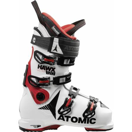 Atomic HAWX ULTRA 120 Wht/Red/Black 2018
