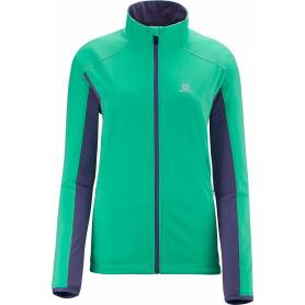 Salomon CHARVIN SOFTSHELL JACKET 2014