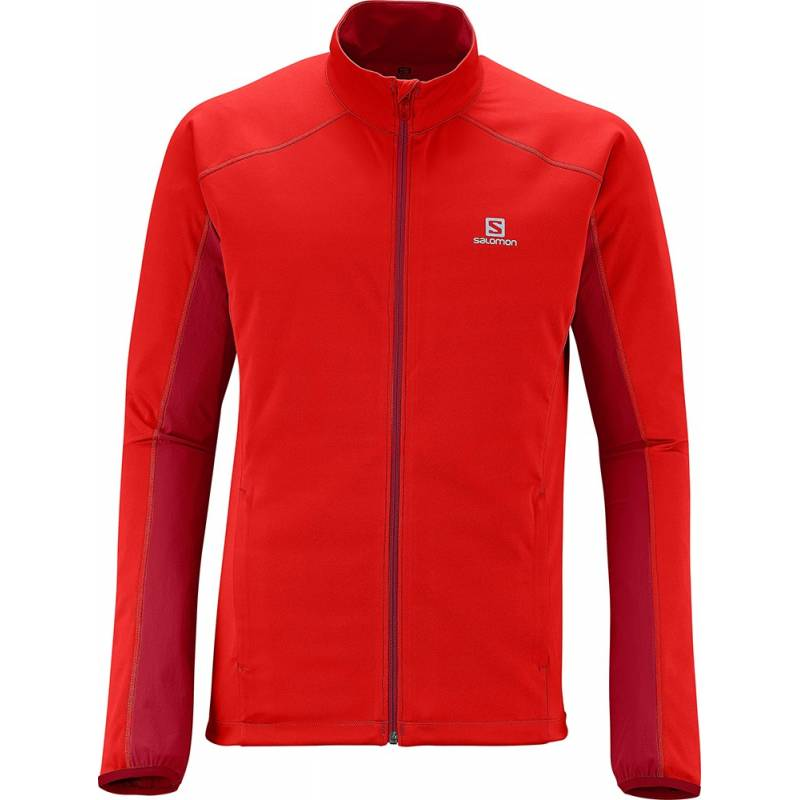 Salomon CHARVIN SOFTSHELL JACKET II