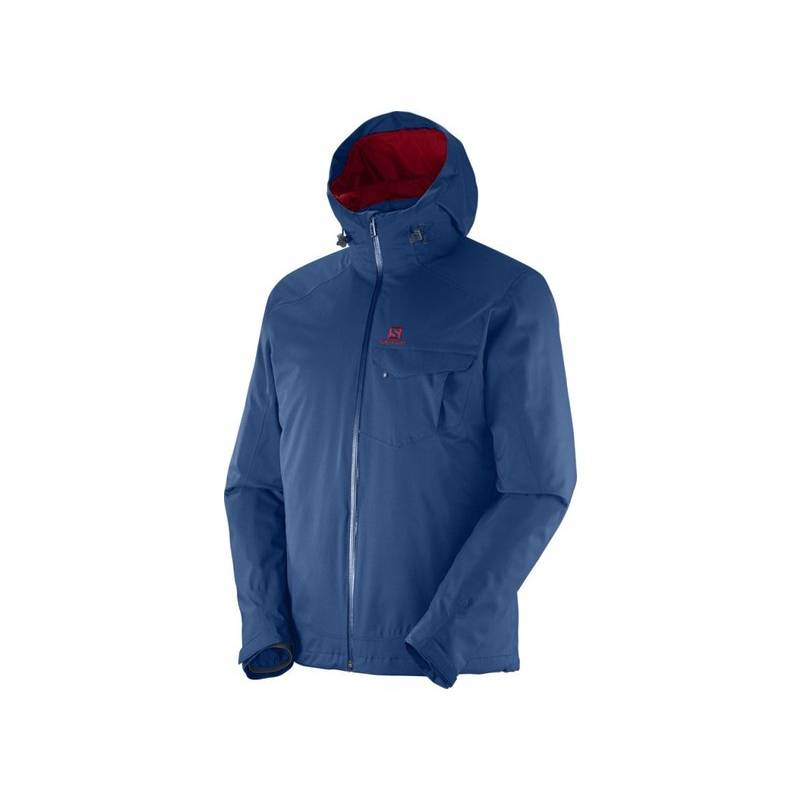 Salomon PATHFINDER 3 IN 1 JACKET