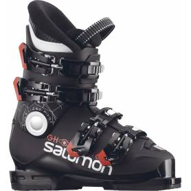 Buty Salomon Ghost 60T L Black/Orange 2018