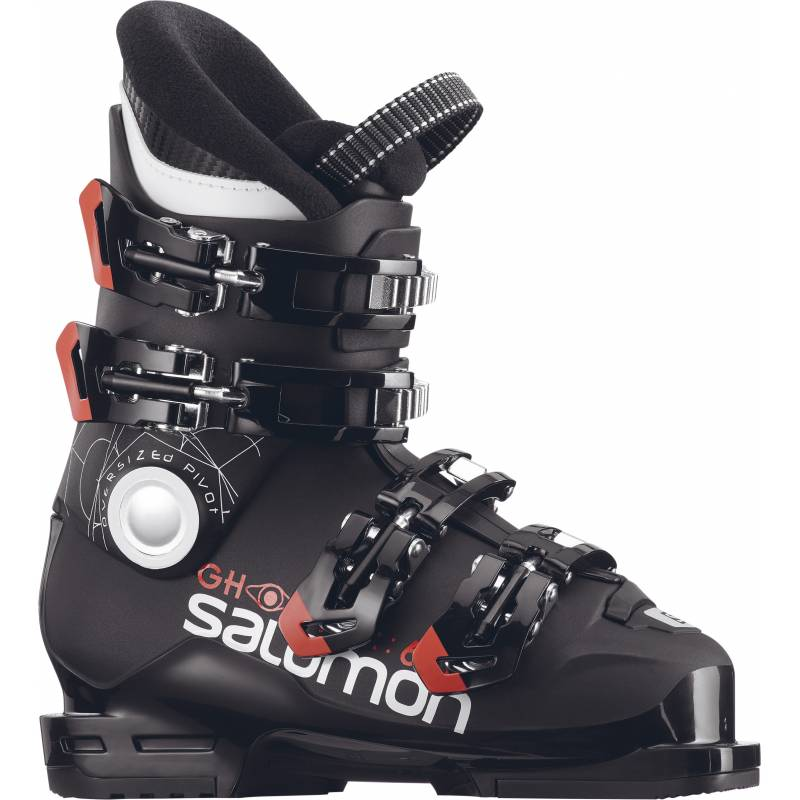 Salomon Ghost 60T L Black/Orange 2018