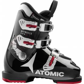 Buty Atomic WAYMAKER JR 3 Black/Wht/Red 2018