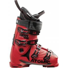 Buty Atomic HAWX PRIME 120 Red/Black 2018