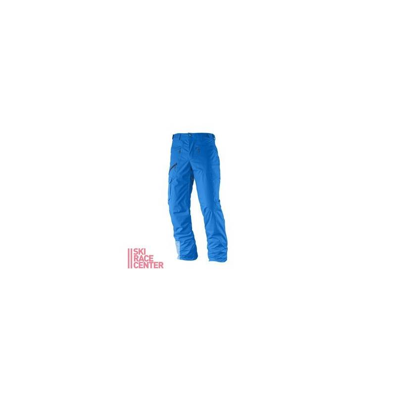 Salomon REG RESPONSE PANT M Union Blue