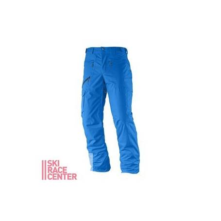 Salomon REG RESPONSE PANT M Union Blue 14/15