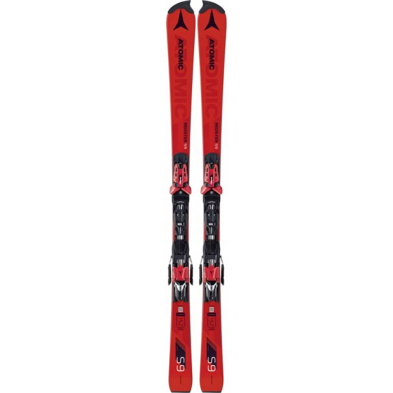 145 REDSTER S9 FIS J + X12 TL RS !18