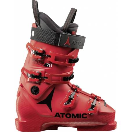 Buty Atomic REDSTER CLUB SPORT 70 LC Red/Blk 2018