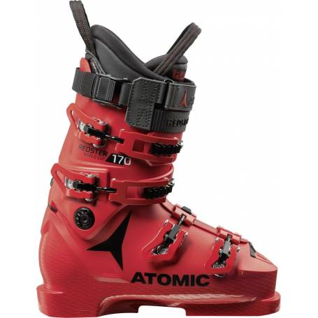 Buty Atomic REDSTER WORLD CUP 170 Red/Black 2018