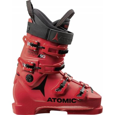 Buty Atomic REDSTER CLUB SPORT 90 LC Rd/Blk 2018