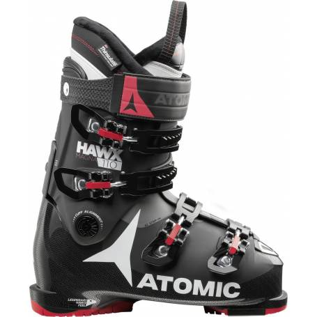 Buty Atomic HAWX MAGNA 110 Black/Red/Anthra 2018