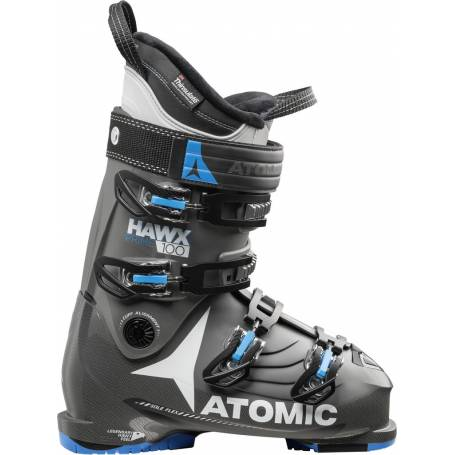 Buty Atomic HAWX PRIME 100 Anthra/Black/Bl 2018