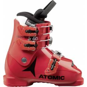 Buty Atomic REDSTER JR 40 Rd/Black 2018