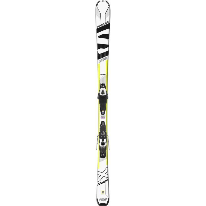140 X-MAX XR + Lithium 10 White/Yl !18