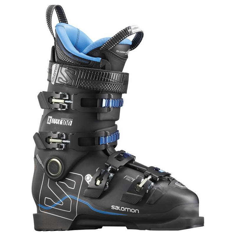 24.5 X MAX 100 Black/Black/Blue !18 35
