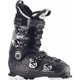 Salomon X PRO 100 Black/Anthracite/GY 2018