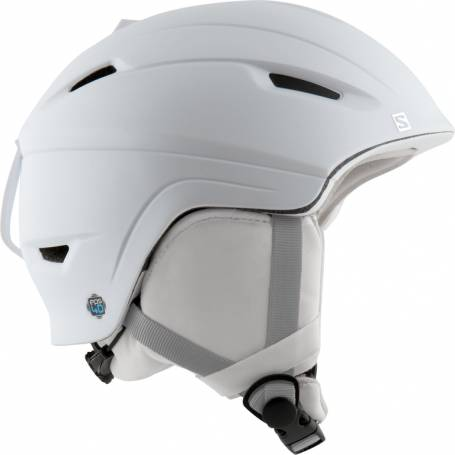 Kask SALOMON ICON ACCESS White/Grey