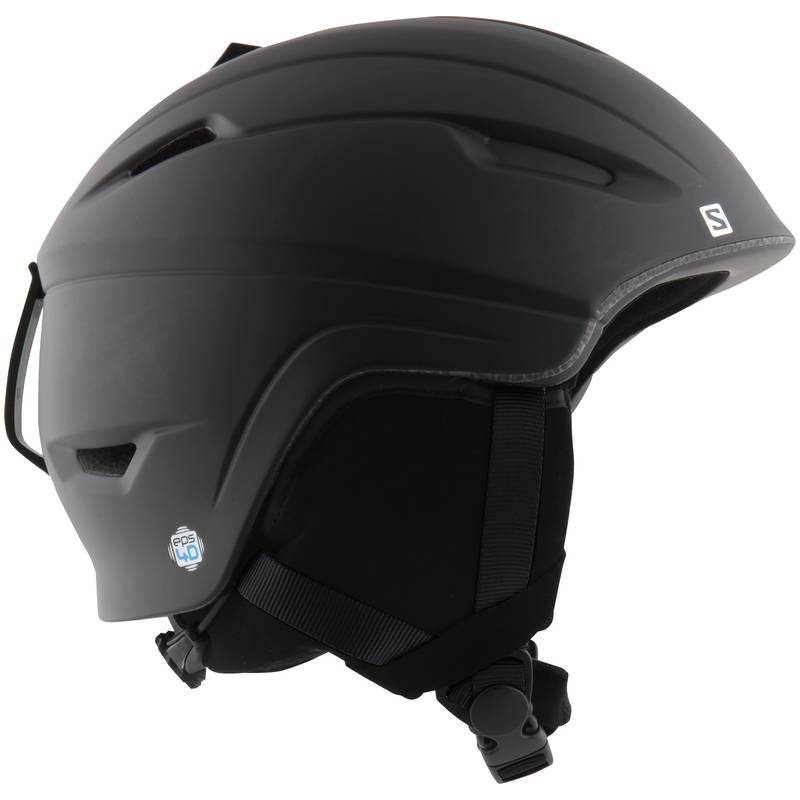 S RANGER ACCESS Black