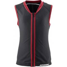 Atomic LIVE SHIELD VEST JR Black