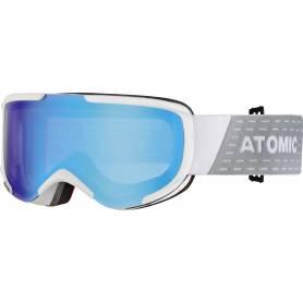 Gogle Fotochromatyczne Atomic SAVOR S PHOTO White