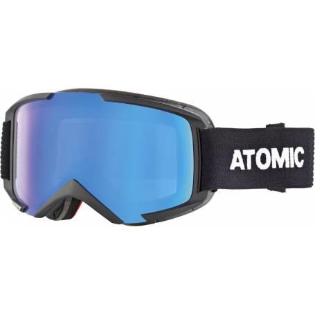 Gogle Atomic SAVOR M STEREO Black