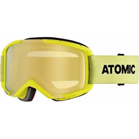 Gogle Atomic SAVOR M STEREO Yellow
