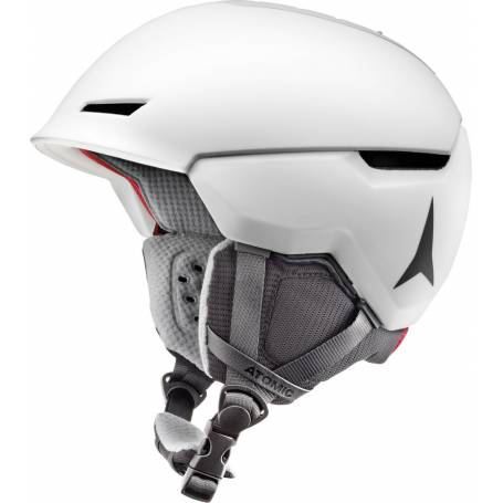 Kask Atomic REVENT+ LF White