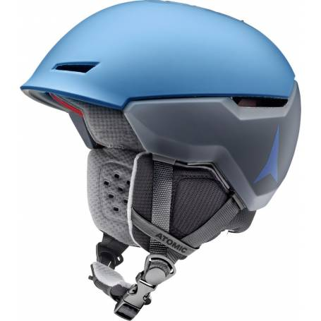 Kask Atomic REVENT+ LF Blue