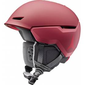 Kask Atomic REVENT+ Red