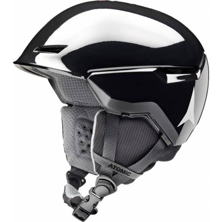 Kask Atomic REVENT Black
