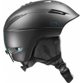Kask SALOMON ICON? M Black