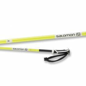 Kije Salomon ARCTIC Yellow